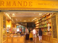 Camargue Sweet Shop