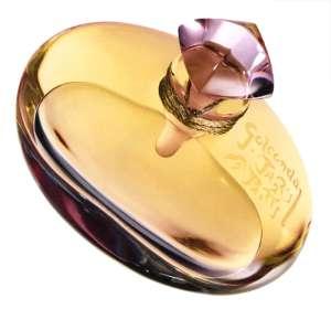 JAR Golconda, the original and first JAR fragrance. Source: Basenotes.