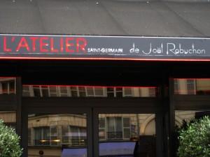 Joel R Atelier