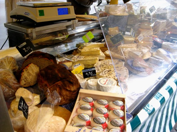 Paris Market Cheese 3