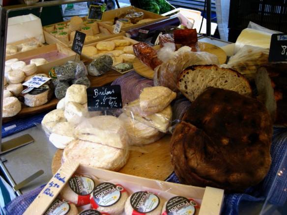 Paris Market Cheese 4