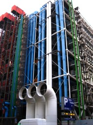 Pompidou Center Museum