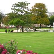 Tuillerie Gardens