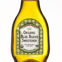 Agave. Source: Self.com