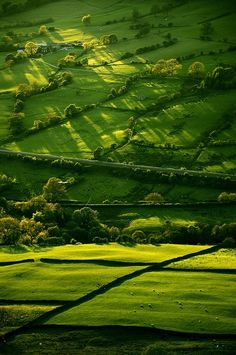 English countryside. Source: Pinterest.