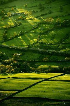 English countryside. Source: Pinterest.