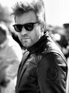Ewan McGregor for Belstaff. Source: Twitter.