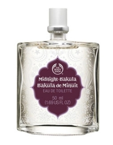 Midnight Bakula via Fragrantica.