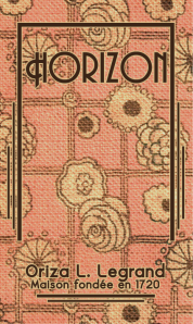 Oriza Horizon label