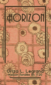 Oriza Horizon label