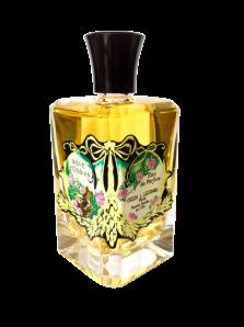 Reve d'Ossian bottle. Source: Oriza L. Legrand website.