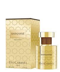 Barkhane in the 50 ml bottle. Source: Téo Cabanel website.