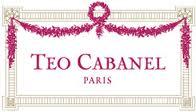 Teo Cabanel logo