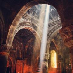 The Gegherd Monastery. Source: tripadvisor.com