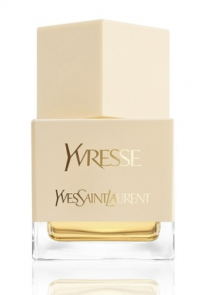 "New, modern, ""La Collection Yvresse"" from 2011. Source: Fragrantica."