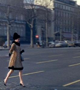 Anita Ekberg, Paris. Source: Lanier at Scents Memory.