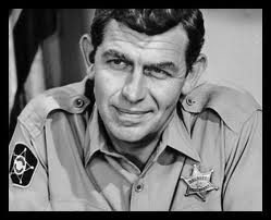 Andy Griffith. Source: Examiner.com