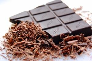 Black chocolate via bioshieldinc.com