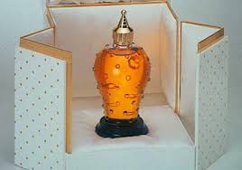 A huge 2 oz bottle of Poivre which goes for over $2,000. Source: sidemirror.blogsome.com