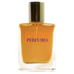 Cepes and Tuberose, the bottle for the Eau de Parfum version. Source: the Aftelier website.