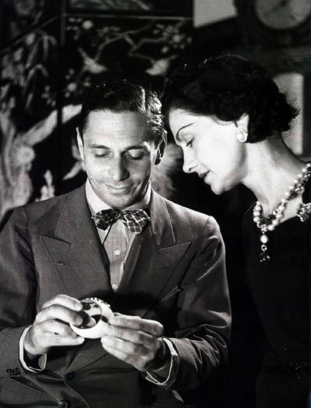 Chanel and Pierre Wertheimer. Source: http://reneeashleybaker.wordpress.com