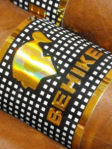 The Cohiba Behike, one of the best cigars in the world. Source: cgarsltd.co.uk