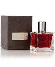 Gothic I EDP original bottle shown on Fragrantica and Luckyscent.