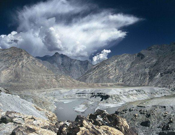 The Hindu Kush, Himalayan Karakorum side. Source: ecuadorciencia.org