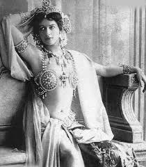 Mata Hari via euroxpress.es