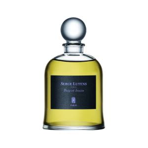 The official bottle for the perfume, the Bell Jar version. Source: Serge Lutens Facebook page.