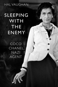 """Sleeping with the Enemy,"" 2011 book cover. Source: Stylemagazin.hu"