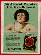 1920s or 1930s ad, via angryharry.com