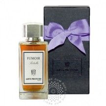 Fumoir, via First in Fragrance.