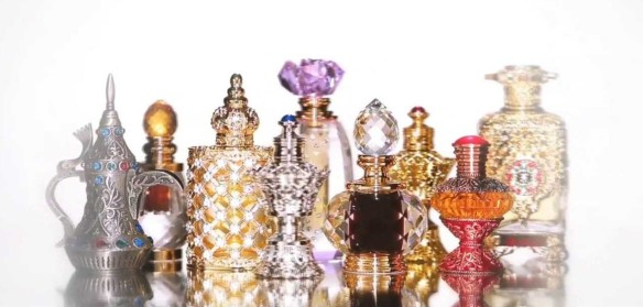 Asghar Ali Perfume Company, Bahrain. Source: YouTube.com