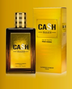 "Laurent Dumont's ""Cash Game, Homme."" Source: mimifroufrou.com"