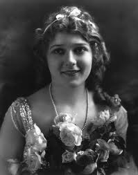 Mary Pickford, 1920s.