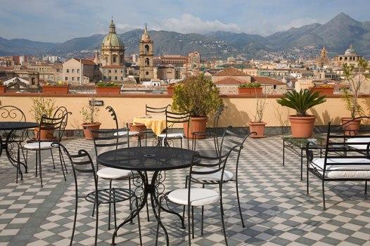 Palermo, Sicily. Photo: CNN via istock photos.
