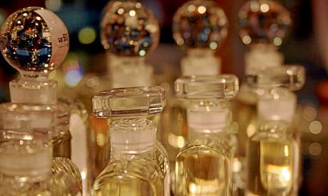 The Global Fragrance Industry: World Markets, Popular Fragrances & Sales Figures