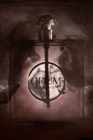 Roberto Greco Opium