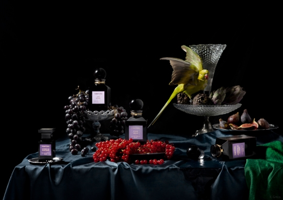 Roberto Greco Tom Ford Still Life 2