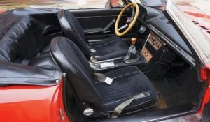 1967 Fiat Spider. Source: bringatrailer.com