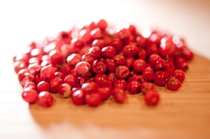 Pink peppercorns. Source: spicestationsilverlake.com