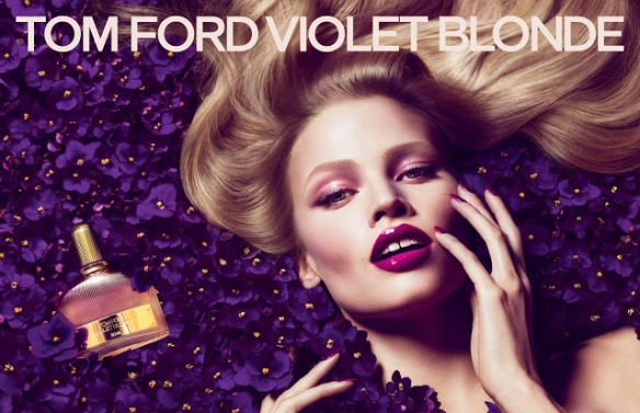 Lara Stone photographed by Mert & Marcus. Source: Styleitup.com