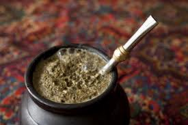 Mate tea via 123rf.com